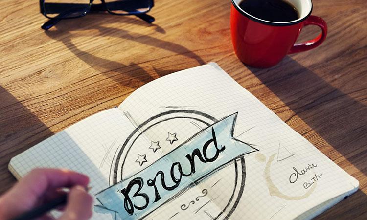 ثبت کردن علامت تجاری